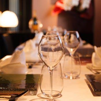 【一休限定×個室確約】シャンパン等選べる2ドリンク付!新鮮な食材を使用した彩り豊かな全5品コース