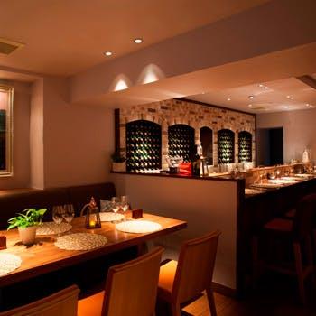 アロマフレスカ パスタ&ビオワインの写真