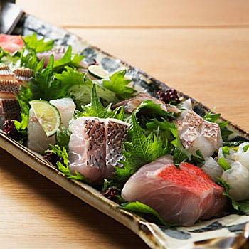 和食と炭火焼 三代目 うな衛門 横浜店の写真