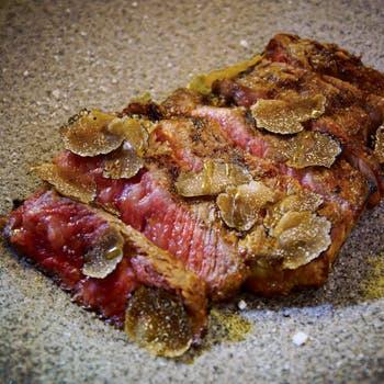 【 U.Sプライム牛 】食前酒付き 最上級プライム牛テンダーロインを楽しむ美食フルコース