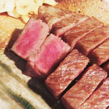 京都祇園 ステーキ割烹 すえよしの写真