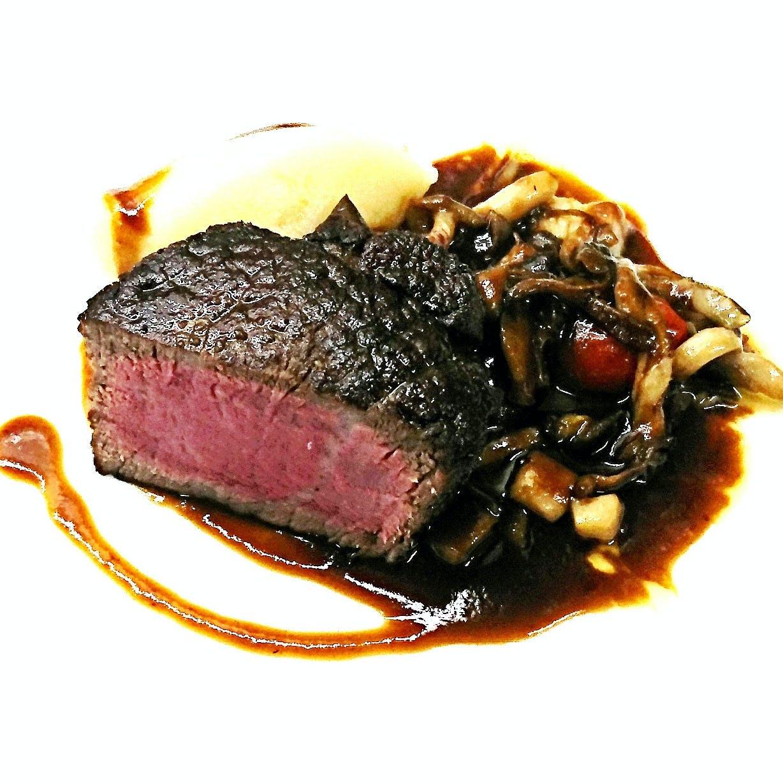 レストラン コート ロティの写真