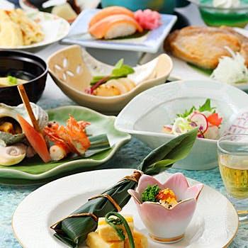 日本料理 倉敷/倉敷ロイヤルアートホテルの写真