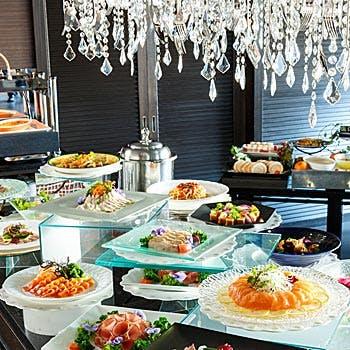 ブライトンキッチン/ホテルブライトンシティ京都山科の写真