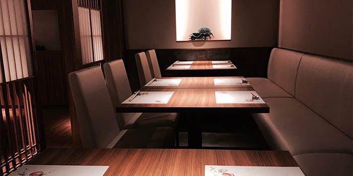 3位 和食「和食や ちそう」の写真2