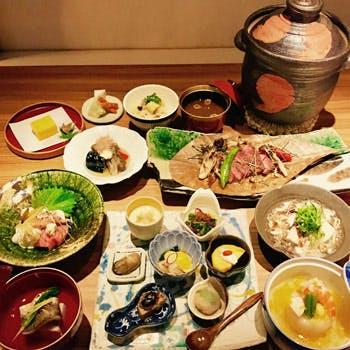 和食や ちそうの写真