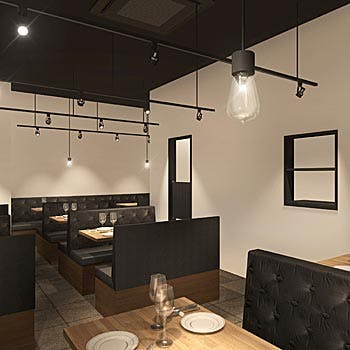 T8 Steak House 武蔵小杉の写真