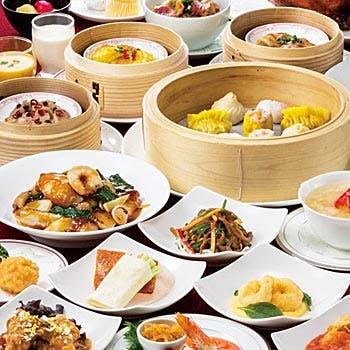中国料理 梨杏/ホテルアソシア豊橋の写真