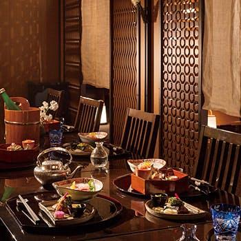 日本料理 華雲/ホテルアソシア豊橋の写真