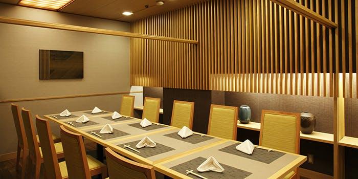 15位 懐石・会席料理「なにわ橘」の写真1