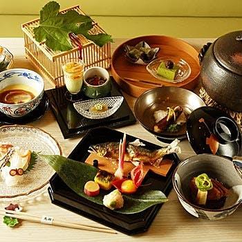 日本料理荒木町 光樹の写真