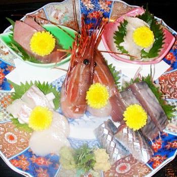 日本料理 味三昧の写真