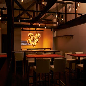 ぴんちょ Japanese Pinchos Bar Tokyoの写真