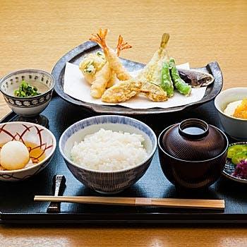 てんぷら 天翔/ホテルアラマンダ青山の写真