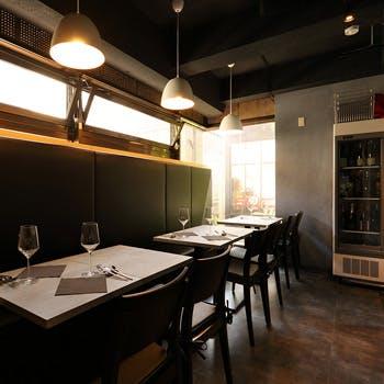 神楽坂 ワイン食堂 Terzoの写真