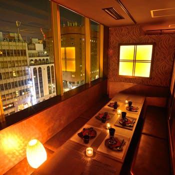 個室和食 三河屋 本店の写真