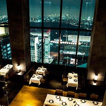 アルヴァ/アマン東京の写真