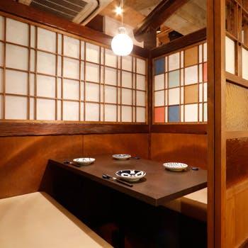 和食日和 おさけと 日本橋の写真