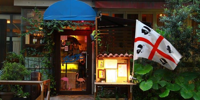 内側からキレイに!渋谷でサラダバーランチが楽しめるお店8選の画像