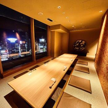 ダイナミックキッチン&バー 燦−SUN− 神戸店の写真