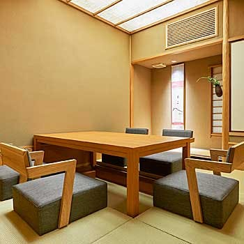 九州の旬 博多廊 法善寺店の写真