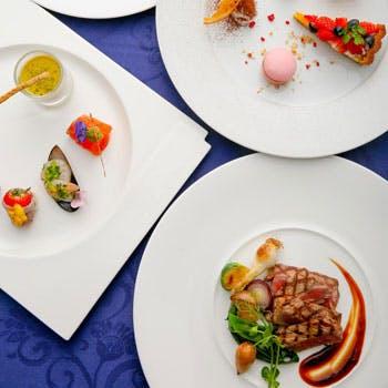 【ビエッラ】前菜盛り合わせ、パスタ、魚料理、肉料理、デザートを堪能!本格イタリアン全5品