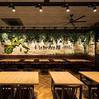 Le Bar a Vin 52 AZABU TOKYO 海老名店の写真