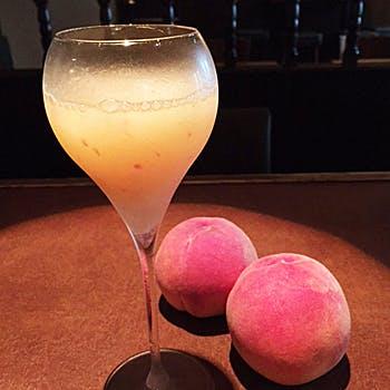 【一休限定】季節のフルーツ&シャンパンカクテル付!ガストロノミーコース 全6品