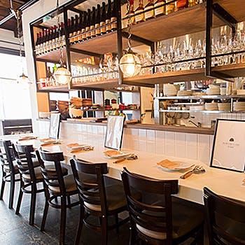 BOWERY LANE NY Table