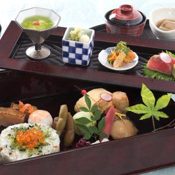 日本料理 宝ヶ池/グランドプリンスホテル京都の写真