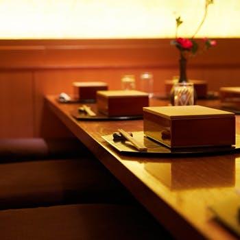 個室割烹 寿司北大路 品川店の写真