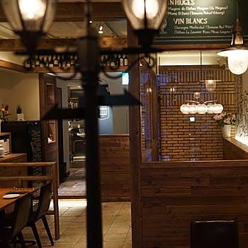 Restaurant EISUKEの写真