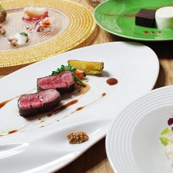 フランス料理と醸造酒 Nuage Japonの写真