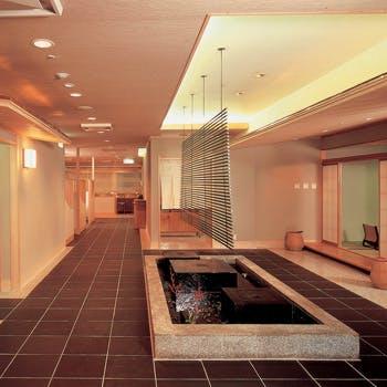 日本料理 千代田/ホテルグランドパレスの写真