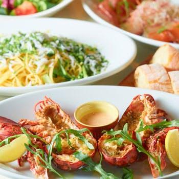OTTIMO seafood garden 新宿店の写真