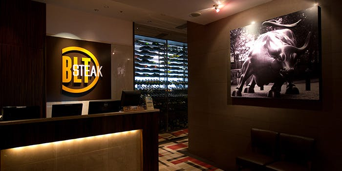 25位 ビストロ・ステーキ/レビュー高評価「BLT STEAK GINZA」の写真2