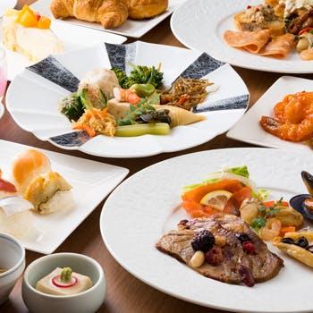レストラン翠京/ソラリア西鉄ホテル京都プレミア 三条鴨川の写真