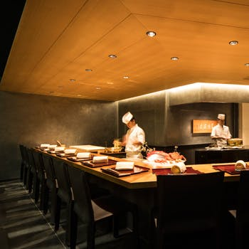 六本木 kappou ukaiの写真