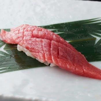 英多郎寿司の写真