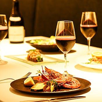 S.DINING/大磯プリンスホテルの写真