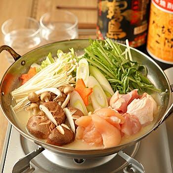水炊き・鶏料理 とりごろの写真