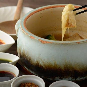 オリジナル洋風鍋マルミットの写真