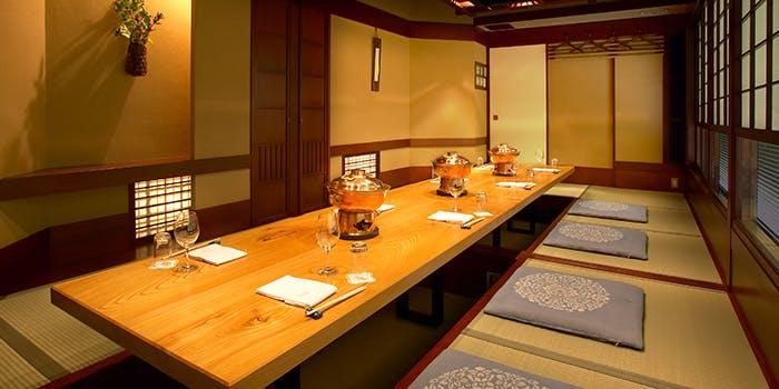 おしゃれ個室や座敷も!新宿で子連れランチのおすすめ20選【赤ちゃんもOK】の画像