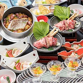 美食 個室 縁 〜ENISHI〜 新宿東口店の写真