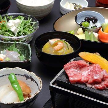 京料理 福ろく寿の写真