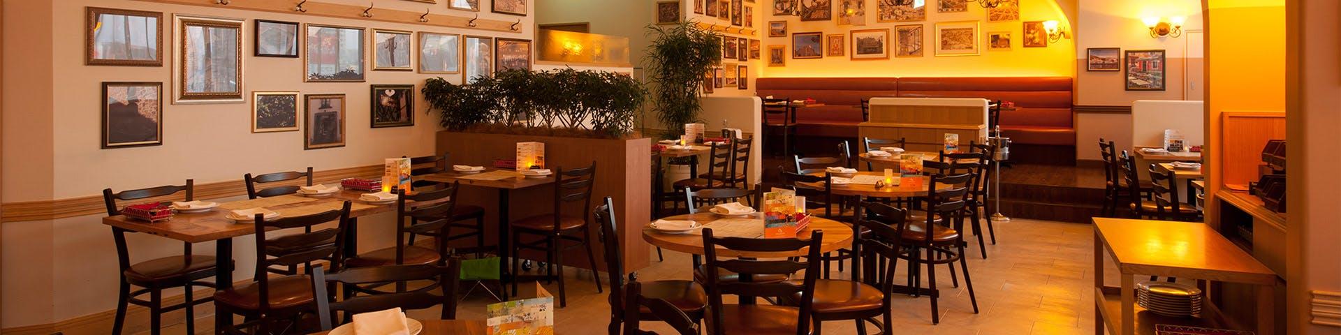 グランフロント大阪 レストラン