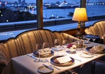 ル・ノルマンディ/ホテルニューグランドの写真
