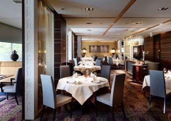 桂林/ホテルメトロポリタンの写真