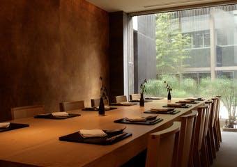六緑/グランド ハイアット 東京の写真
