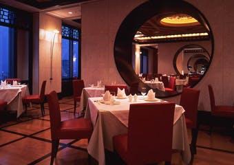 ジャスミンガーデン/帝国ホテル 大阪の写真